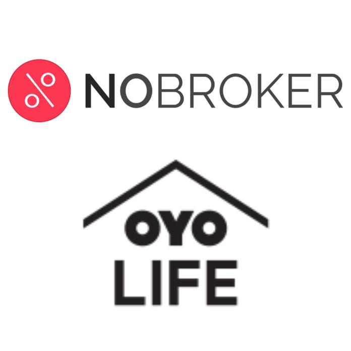 No Broker & Oyo Life