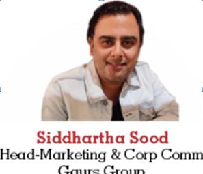 Siddhartha Sood
