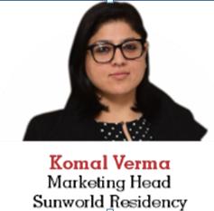 Komal Verma