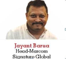 Jayant Barua