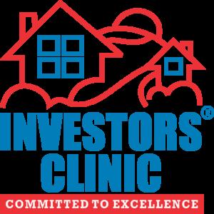 Investor Clinic Logo