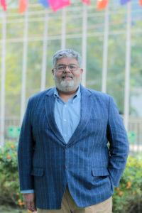 Mr. Dhruv Agarwala
