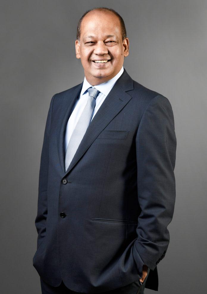 Navin Agarwal