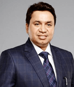 Pradeep Aggarwal Founder & Chairman, Signature Global