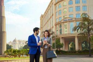 Regent Hill promises assured rental income