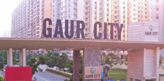Gaur City