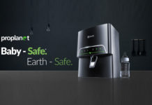 ProPlanet Water Purifier