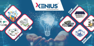 xenius cover