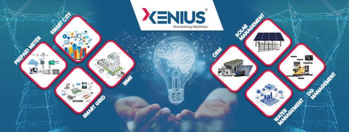 xenius cover