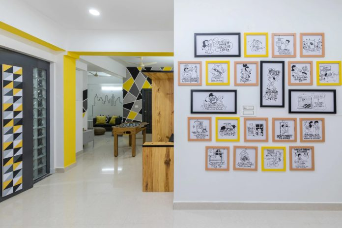 OYO Life Room with multiple value-added services