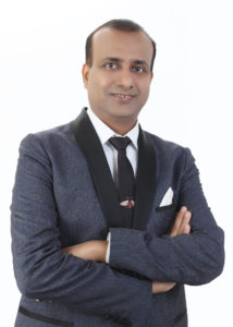 Saurabh Agarwal, Director, Kamdhenu Paints