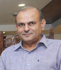 Shri Rajiv Kumar
