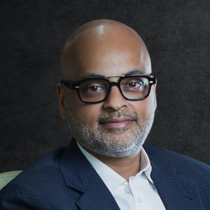 Anshul Jain, MD-India & SE Asia