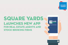 Square Yards App