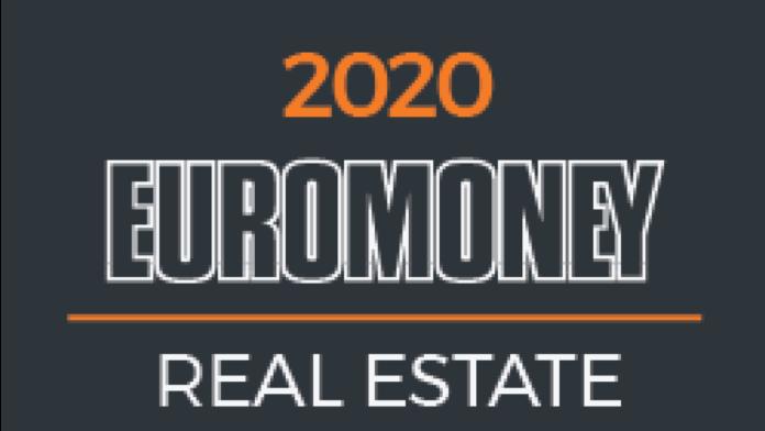 2020 Euromoney Award