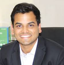 Anshul Gupta, Director, Okaya Power Private Ltd