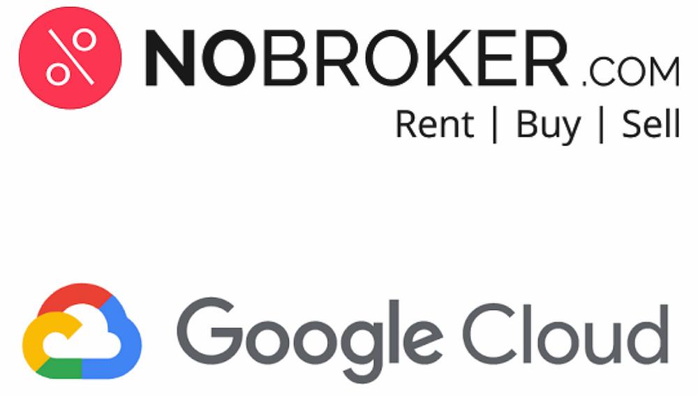 Nobroker and google cloud