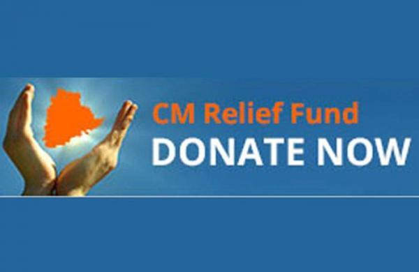 CM Relief Fund