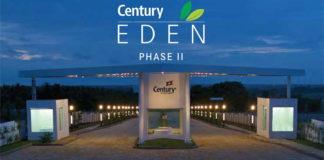 century eden