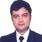 Krishanu Mukherjee