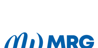 MRG World Logo