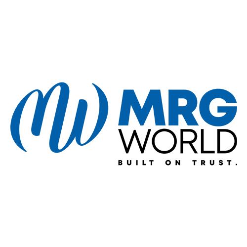 MRG World Logo