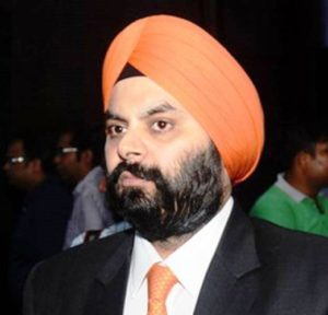 Harvinder Singh Sikka MD, Sikka Group