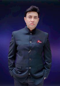 Nitesh Kumar MD & CEO, Emami Realty