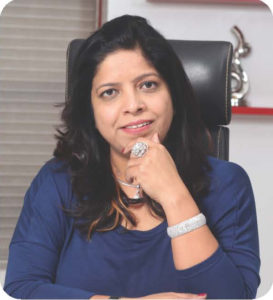 Manju Gaur