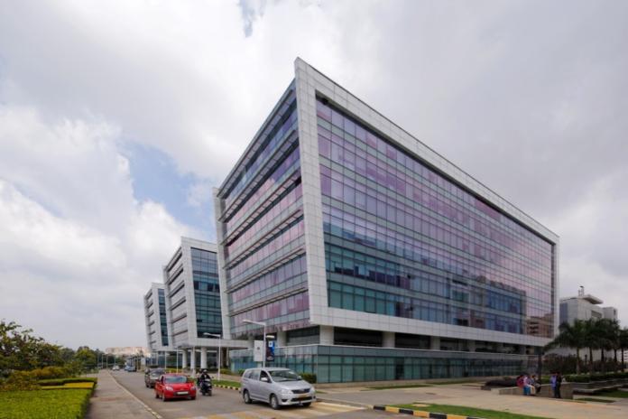 embassy techvillage