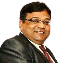 Abhijit Pati, CEO & Director