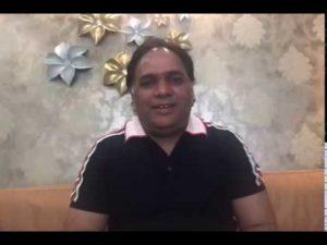 Amit Jain MD, Mahagun Group