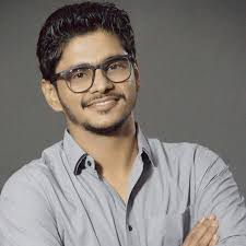 Abhishek Bansal Executive Director, Pacific Group