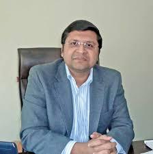 Ankit Kansal Founder & MD, 360 Realtors