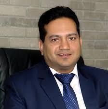 Raman Gupta Director- Branding & Construction, GBP Group