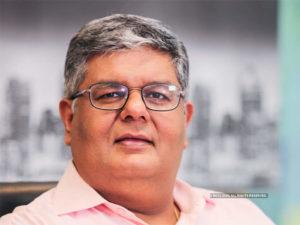 Dhruv Agarwala Group CEO, Housing.com, Makaan.com and Proptiger.com,