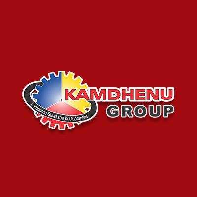 Kamdhenu group