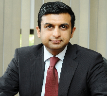 Vineet Aggarwal