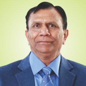 Satish Agarwal