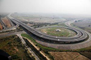 yamuna expressway