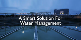 Water management system Xenius