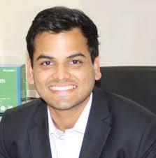 Anshul Gupta