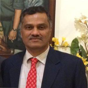 Nagaraju Routhu