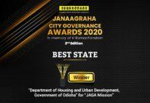 Odisha awards