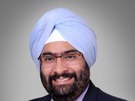Ashwinder R Singh