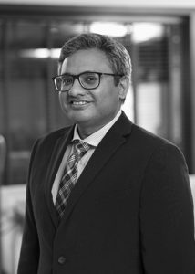 Rohit Rajput, CEO, Max Asset Services