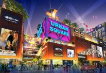 Urban Square