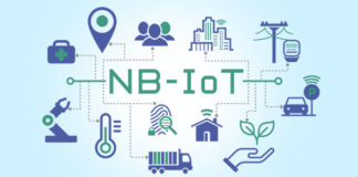 NB IoT