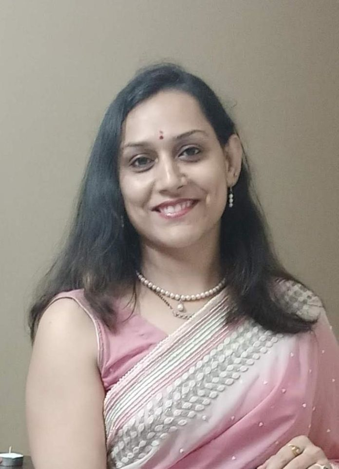 Dr Aarushi