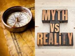 Myth vs Realty